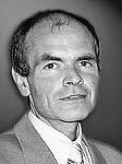 Bernhard Egen